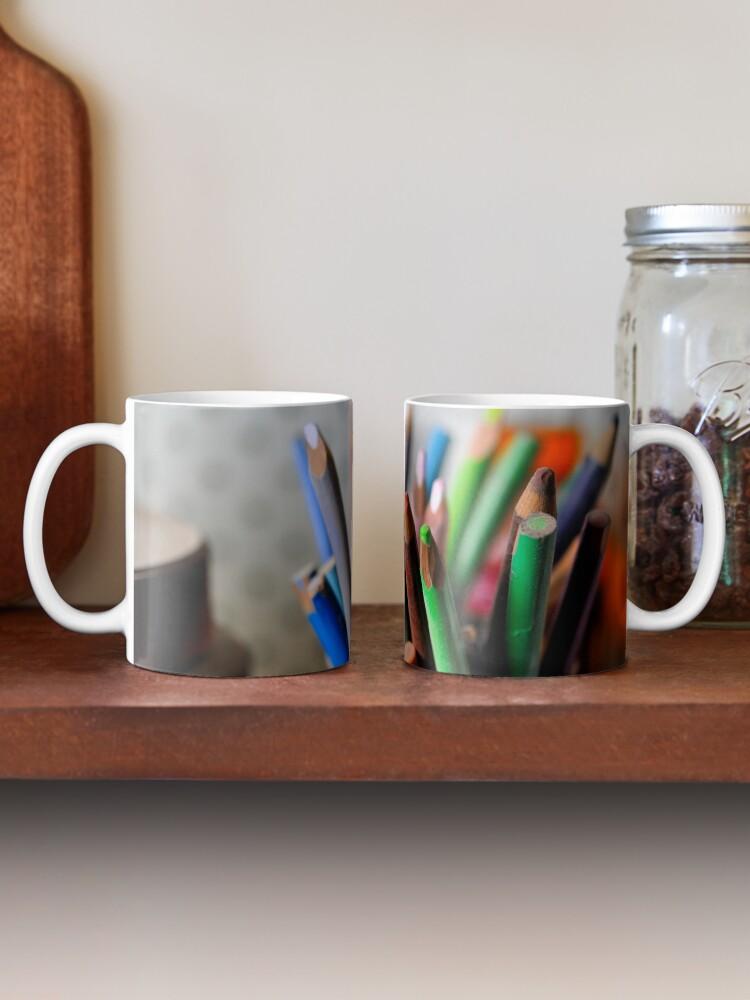 Alternate view of In the Studio Mug