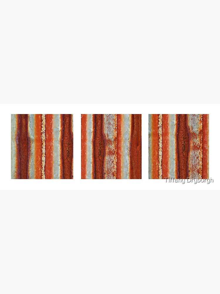 Rivers of Rust by Tiffany