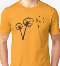 Dandylion People Flight Slim Fit T-Shirt