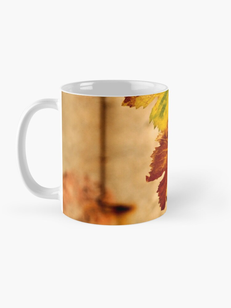 Alternate view of Autumnal Mug