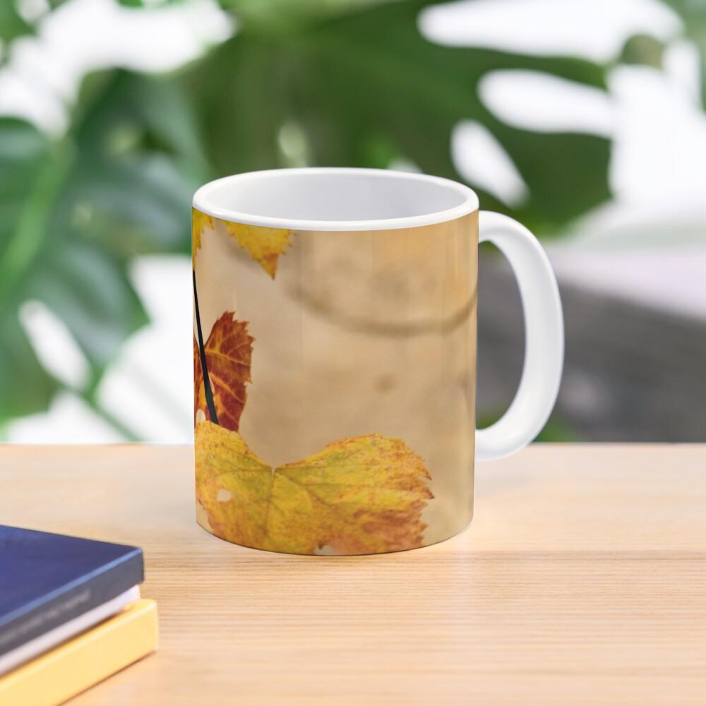 Autumnal Mug