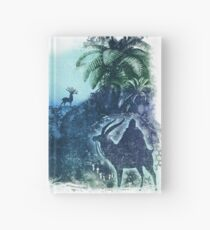 spirits of the forest Hardcover Journal