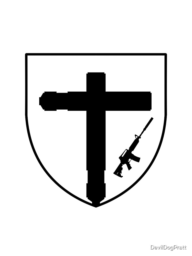 Spanish Inquisition by DevilDogPratt