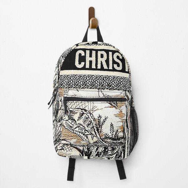 Kon Megat Ae Backpack