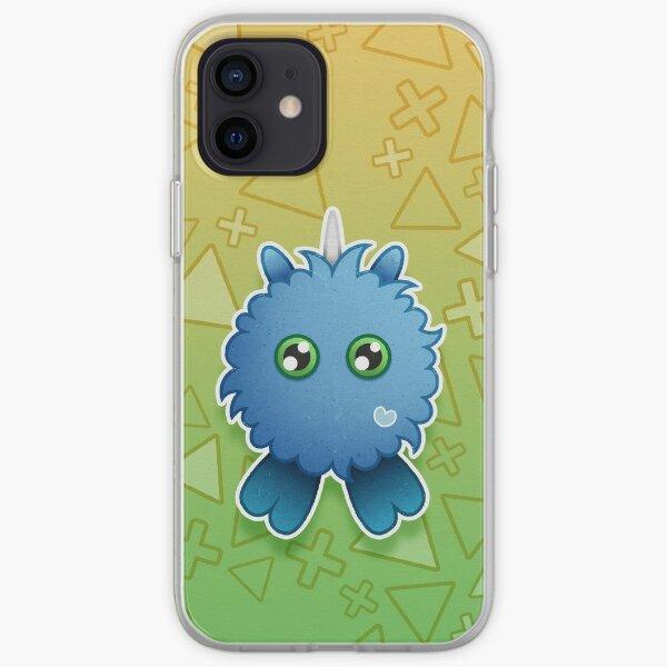 Jace iPhone Soft Case
