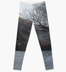 The House by the Lake Leggings