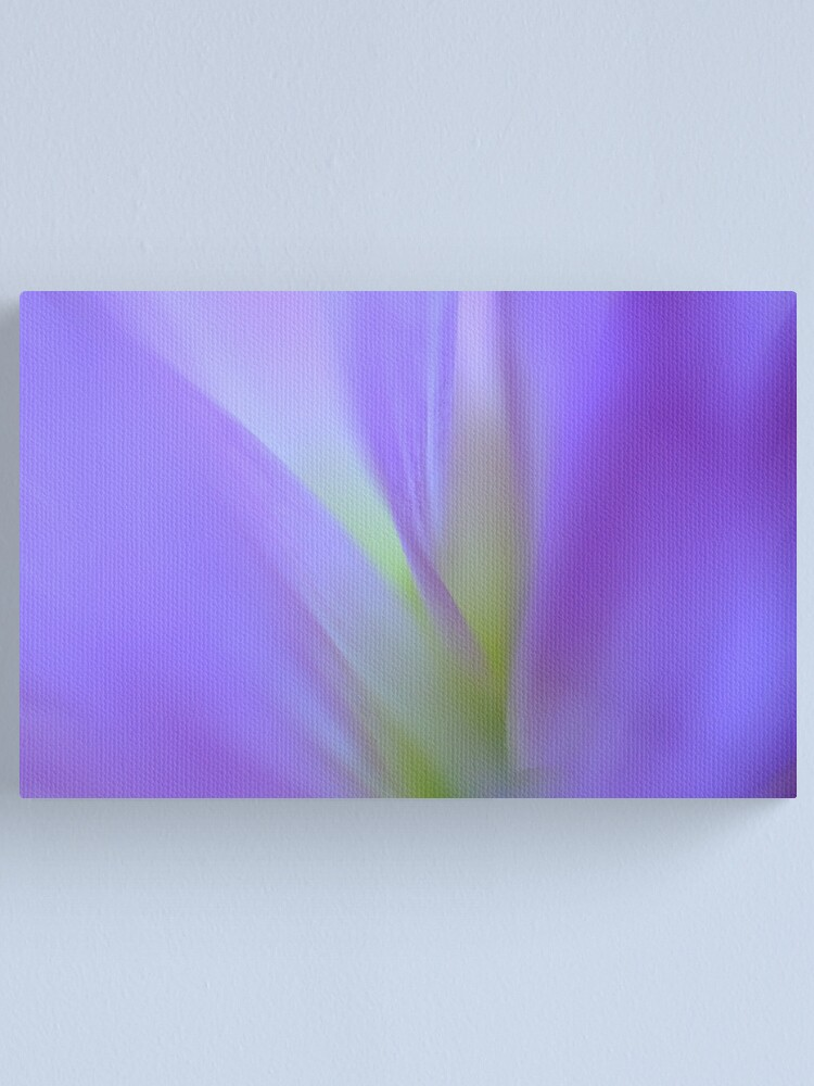 Alternate view of Dreaming Canvas Print