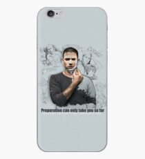 Prison Break - Michael Scofield iPhone Case