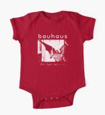 Bauhaus - Bat Wings - Bela Lugosi's Dead One Piece - Short Sleeve