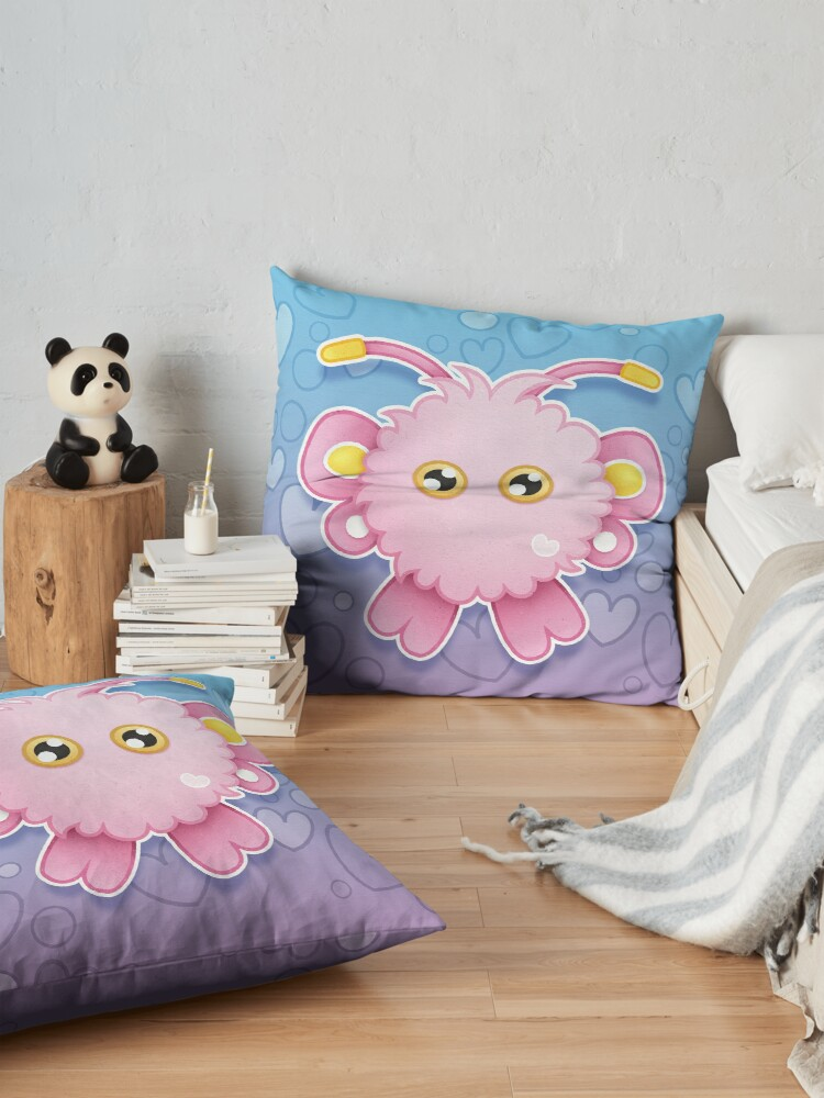 Alternate view of Nana Floor Pillow