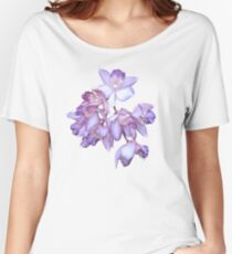 ORCHID ORCHID Women's Relaxed Fit T-Shirt