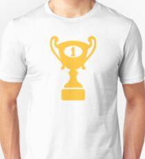 Champion winner trophy T-Shirt