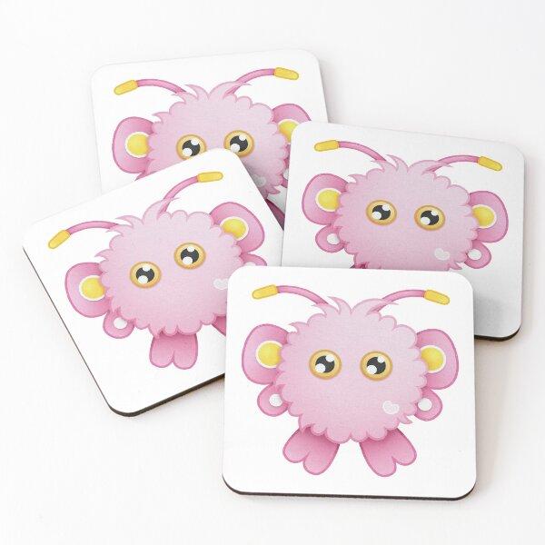 Nana (solo) Coasters (Set of 4)