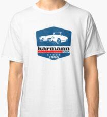 vw karmann ghia Classic T-Shirt