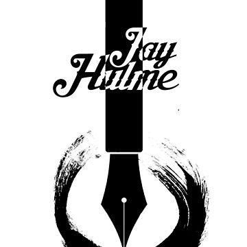 Pen Logo by JayHulme