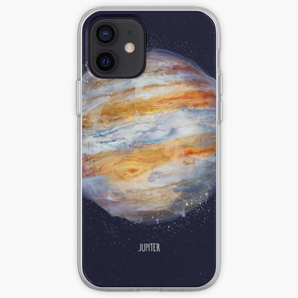 Jupiter iPhone Case & Cover