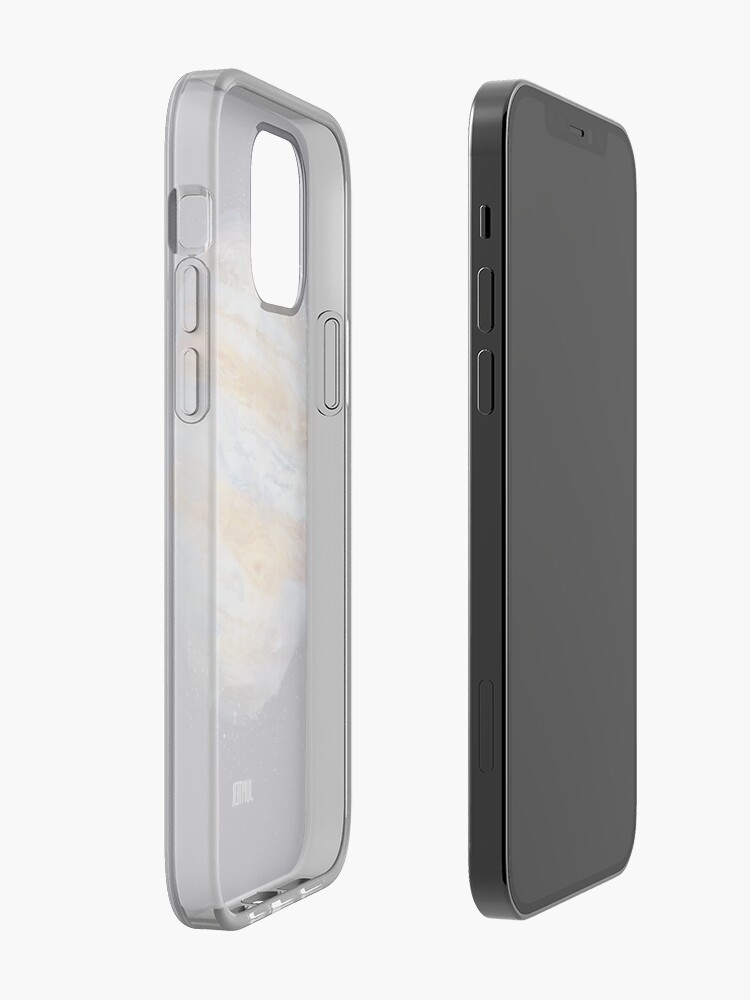 Alternate view of Jupiter iPhone Case & Cover