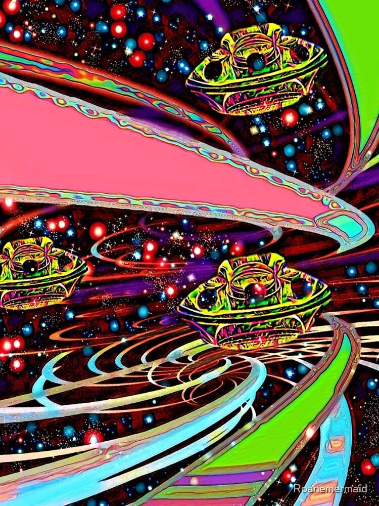 Galaxia Veeslia Skyway by Roanemermaid