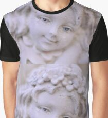 Fairy Face, As Is Graphic T-Shirt
