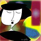 Y A W N by IrisGelbart