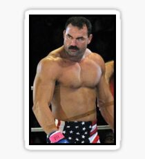 Don Frye Sticker