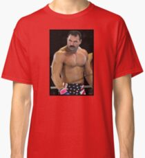 Don Frye Classic T-Shirt