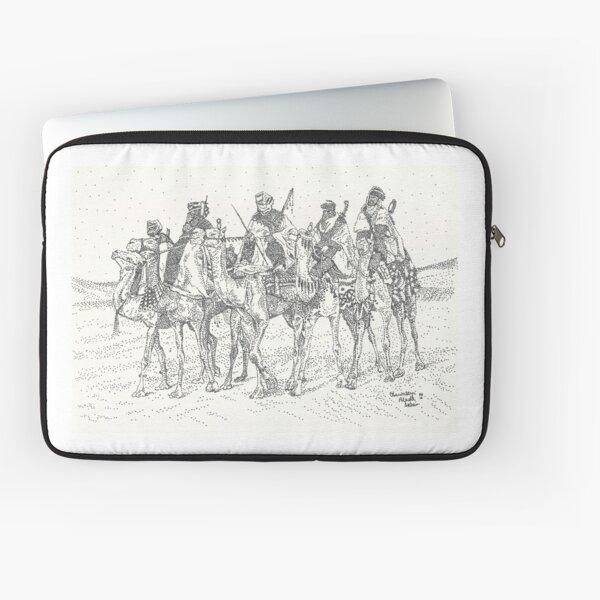 Desert Kings Laptop Sleeve