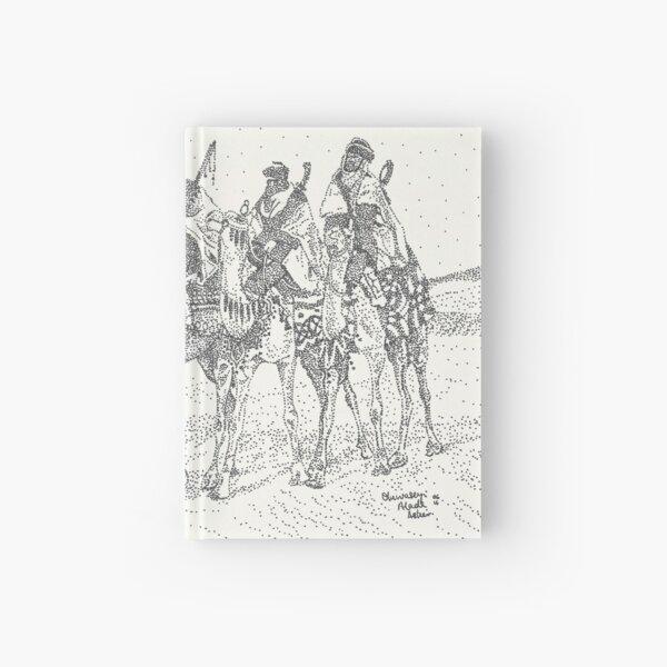 Desert Kings Hardcover Journal