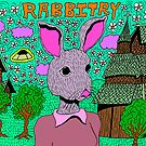 Rabbitry Norway T by dentaldames