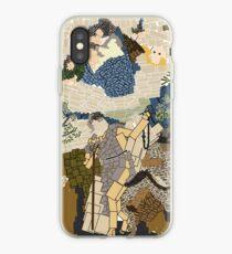 Dynamic Renaissance iPhone Case