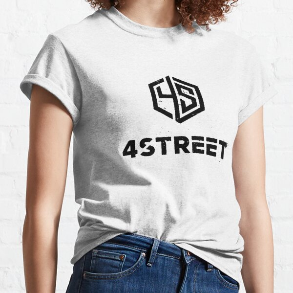 CLASSIC black Classic T-Shirt