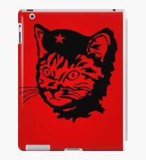 Che Cat iPad Case/Skin