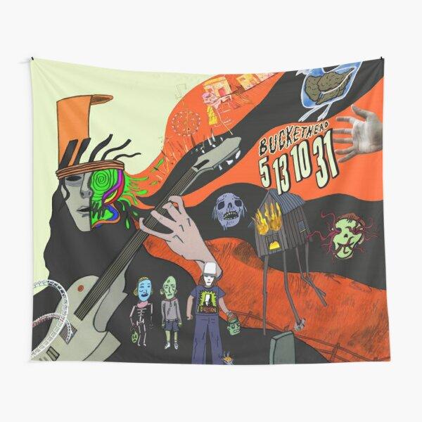 BUCKETHEAD MIREL 5 Tapestry