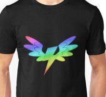 MLP - Cutie Mark Rainbow Special - The Wonderbolts Unisex T-Shirt