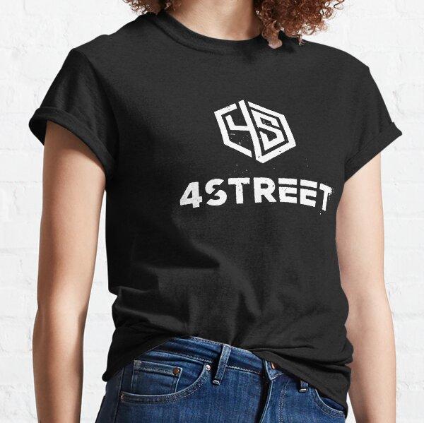CLASSIC white Classic T-Shirt