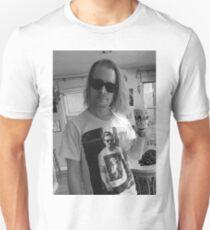 Macaulay Culkin wearing Ryan Gosling wearing Macaulay Culkin shirt Unisex T-Shirt