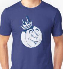 DEFUNCT - CINCINNATI ROYALS Slim Fit T-Shirt