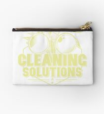 Cleaning Soutions Studio Pouch