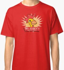 Have a Cluckity-Cluck-Cluck Day (LOST) Classic T-Shirt