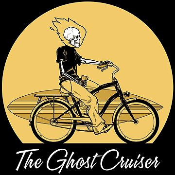 The Ghost Cruiser by ChemaBola8