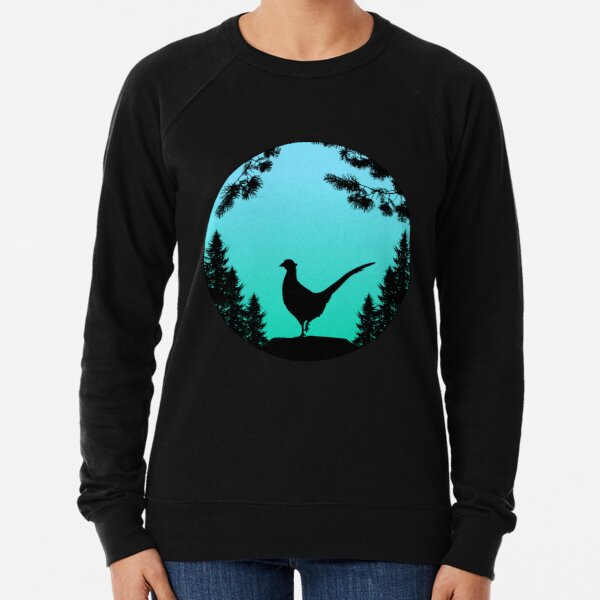 Pheasant  Lightweight Sweatshirt