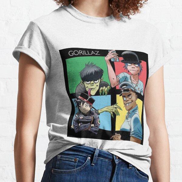 02-DIAS-DEMONIO Camiseta clásica