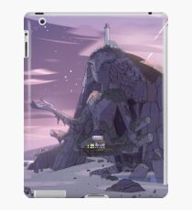 Steven Universe Night Temple iPad Case/Skin