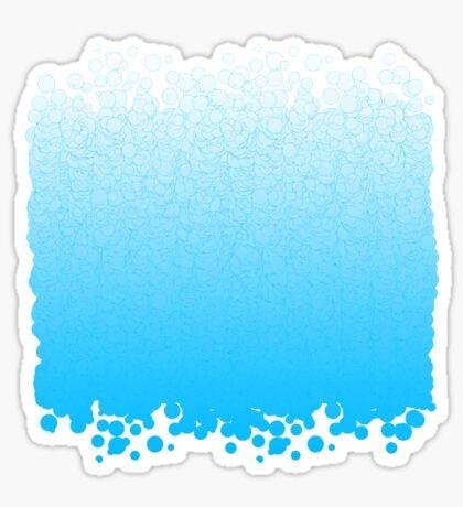 bubbling Sticker