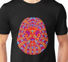 Abstract Lion Design #8 Unisex T-Shirt
