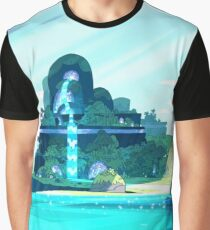 Steven Universe (Adventure Island) Graphic T-Shirt