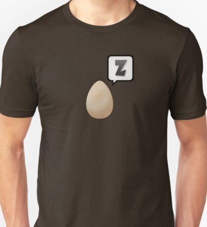 Egg zzzzzzz VRS2 T-Shirt