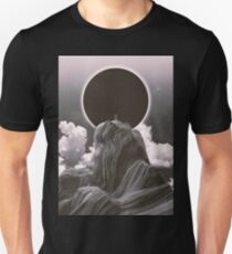 Now more than ever BW Unisex T-Shirt
