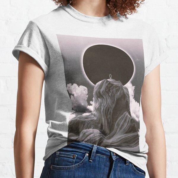 Ahora más que nunca BW Camiseta clásica