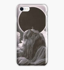 Now more than ever BW iPhone Case/Skin
